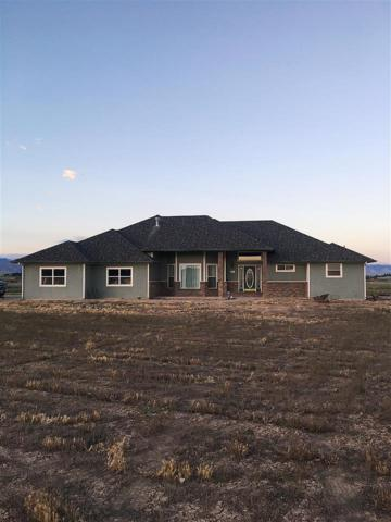 1486 13 Road, Loma, CO 81524 (MLS #20172863) :: Keller Williams CO West / Mountain Coast Group