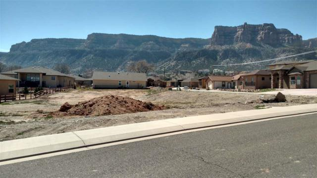2084 Two Wood Drive, Grand Junction, CO 81507 (MLS #20172909) :: The Christi Reece Group