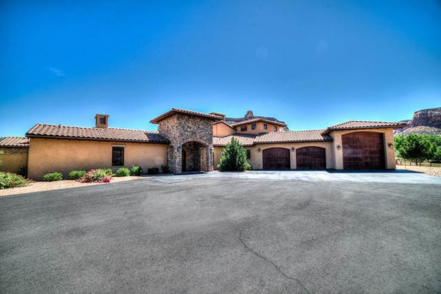 1959 Stone Canyon Court, Grand Junction, CO 81507 (MLS #20173345) :: The Christi Reece Group