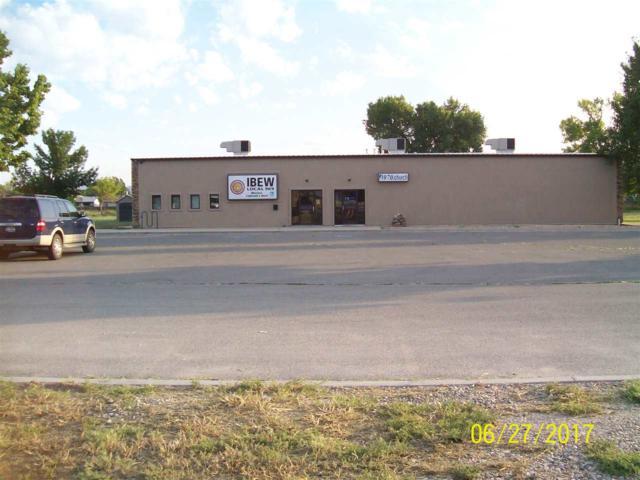 3210 E Road, Clifton, CO 81520 (MLS #20173419) :: CapRock Real Estate, LLC