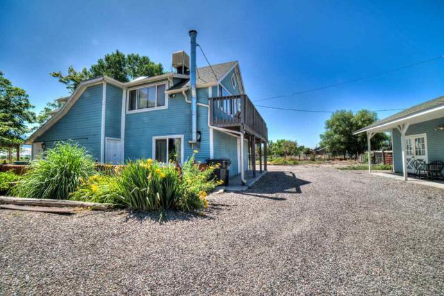 621 33 3/4 Road, Clifton, CO 81520 (MLS #20173473) :: The Grand Junction Group