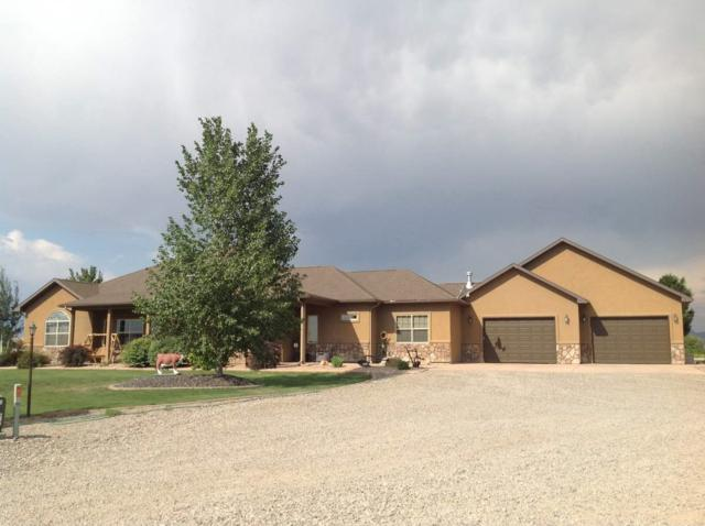1600 13 Road, Loma, CO 81524 (MLS #20173607) :: The Christi Reece Group