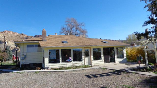 3531 G Road, Palisade, CO 81526 (MLS #20173632) :: The Christi Reece Group