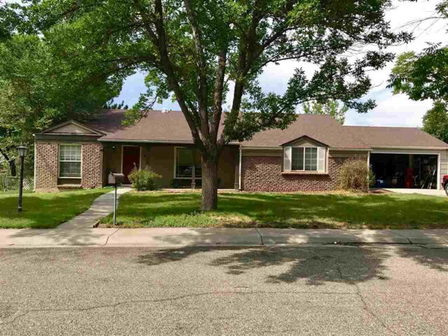 220 Willowbrook Road, Grand Junction, CO 81506 (MLS #20173669) :: The Christi Reece Group