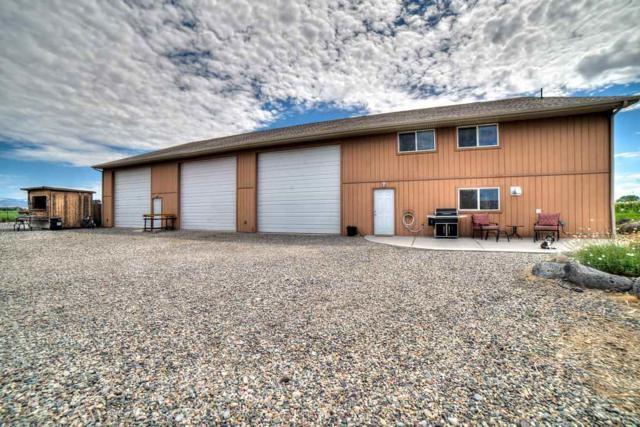 1060 19 Road, Fruita, CO 81521 (MLS #20173730) :: The Grand Junction Group