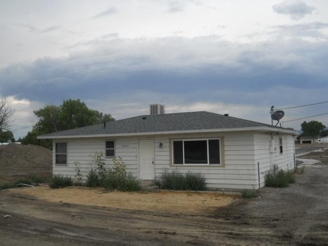 3022 D 1/2 Road, Grand Junction, CO 81504 (MLS #20173737) :: The Christi Reece Group