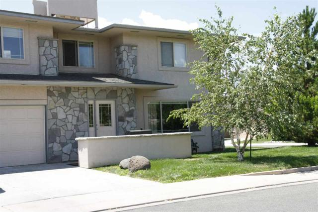 707 1/2 Willow Creek Road, Grand Junction, CO 81505 (MLS #20173766) :: The Christi Reece Group