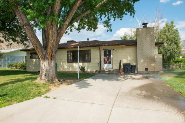 139 Victoria Drive, Palisade, CO 81526 (MLS #20173782) :: The Christi Reece Group