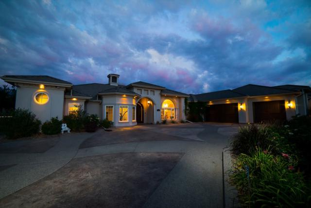 2615 Partridge Court, Grand Junction, CO 81506 (MLS #20173786) :: The Christi Reece Group
