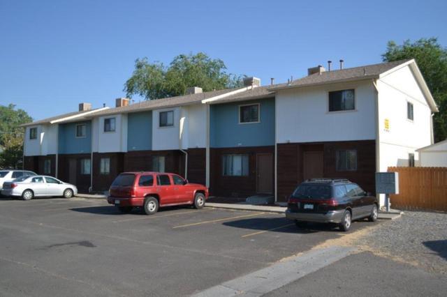 451 Davis Road, Grand Junction, CO 81504 (MLS #20173857) :: The Christi Reece Group