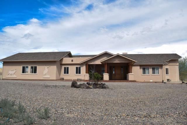 871 Los Broncos Court, Whitewater, CO 81527 (MLS #20174037) :: Keller Williams CO West / Mountain Coast Group