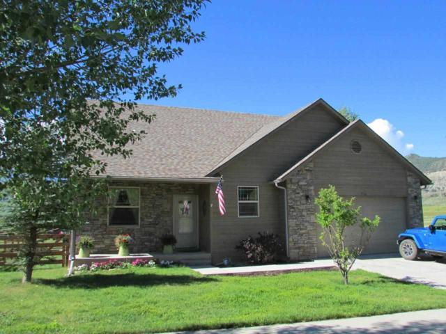 512 Marion Overlook, Ridgway, CO 81432 (MLS #20174076) :: The Grand Junction Group