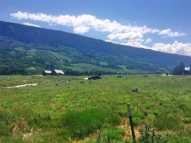 TBD Falcon Way, Cimarron, CO 81220 (MLS #20174149) :: The Grand Junction Group