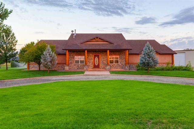 1220 O 1/2 Road, Loma, CO 81524 (MLS #20174212) :: The Grand Junction Group