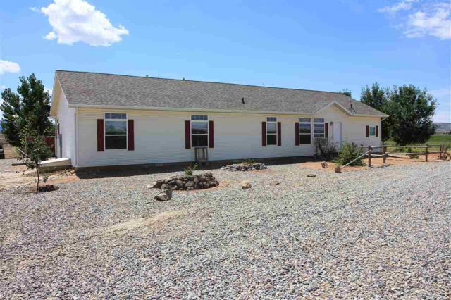 1461 14 Road, Loma, CO 81524 (MLS #20174228) :: The Grand Junction Group