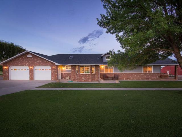 1640 12 Road, Loma, CO 81524 (MLS #20174272) :: The Christi Reece Group
