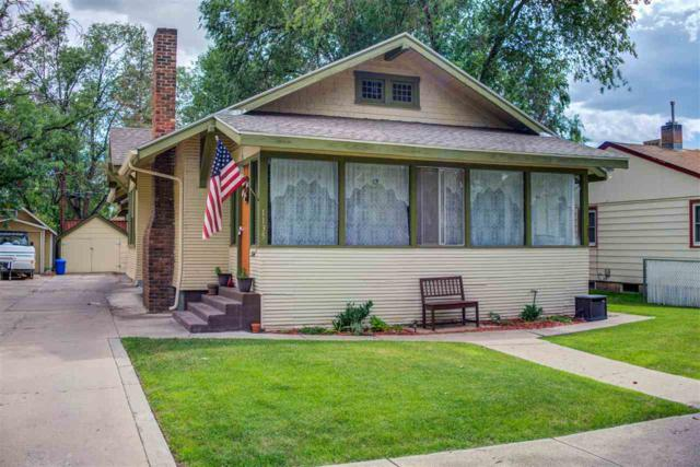 1135 Chipeta Avenue, Grand Junction, CO 81501 (MLS #20174315) :: Keller Williams CO West / Mountain Coast Group