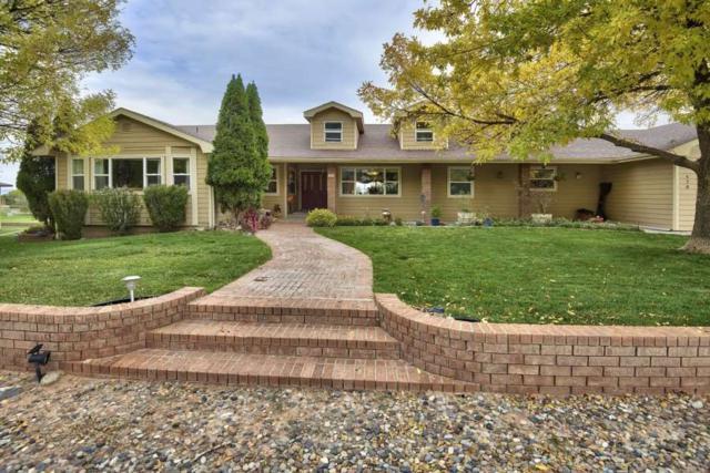 478 Tiara Drive, Grand Junction, CO 81507 (MLS #20174391) :: Keller Williams CO West / Mountain Coast Group