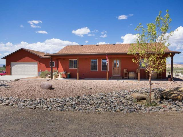 884 Old Highway 6&50, Mack, CO 81525 (MLS #20174417) :: The Christi Reece Group