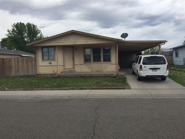 3078 1/2 Colorado Avenue, Grand Junction, CO 81504 (MLS #20174492) :: The Grand Junction Group
