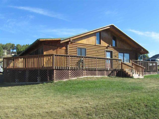 15604 59 1/2 Road, Collbran, CO 81624 (MLS #20174505) :: The Grand Junction Group
