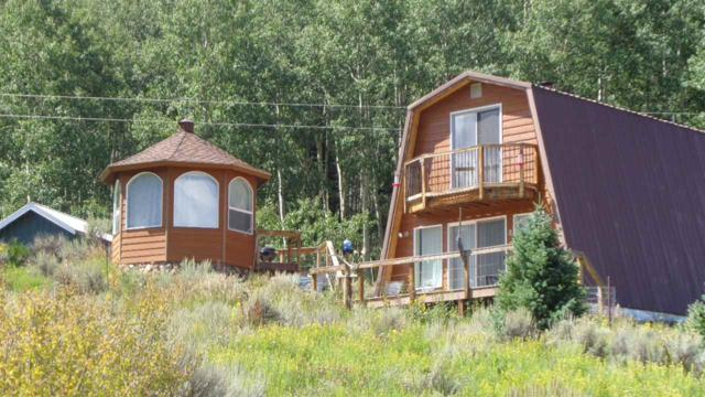 1379 County Road 858, Cimarron, CO 81220 (MLS #20174560) :: The Borman Group at eXp Realty