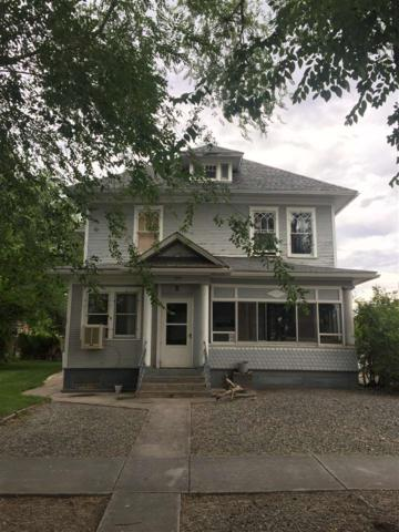1160 Main Street, Grand Junction, CO 81501 (MLS #20174574) :: The Grand Junction Group