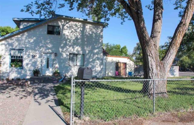 404 N 15th Street, Grand Junction, CO 81501 (MLS #20174606) :: The Grand Junction Group