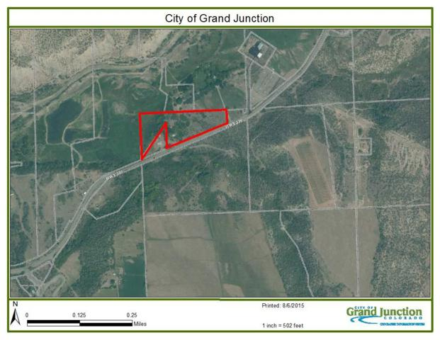 53580 Highway 330, Collbran, CO 81624 (MLS #20174620) :: The Grand Junction Group