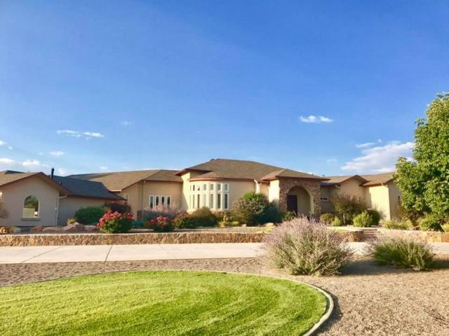 2612 H 3/4 Road, Grand Junction, CO 81506 (MLS #20174628) :: The Christi Reece Group