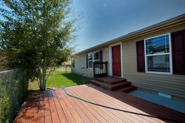1514 Baxter Street, Mack, CO 81525 (MLS #20174653) :: The Grand Junction Group