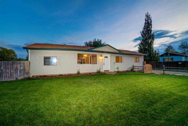 2927 Ronda Lee Road, Grand Junction, CO 81503 (MLS #20174842) :: The Christi Reece Group