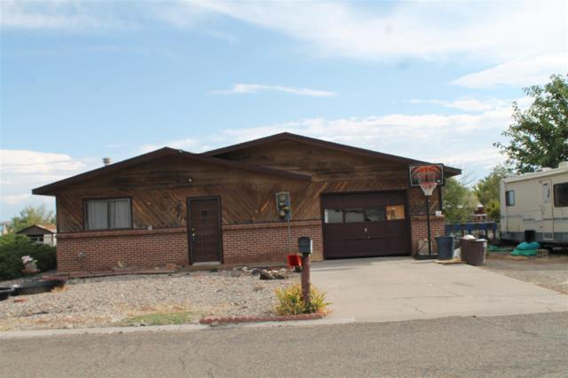 3197 Bunting Avenue, Grand Junction, CO 81504 (MLS #20174853) :: The Christi Reece Group