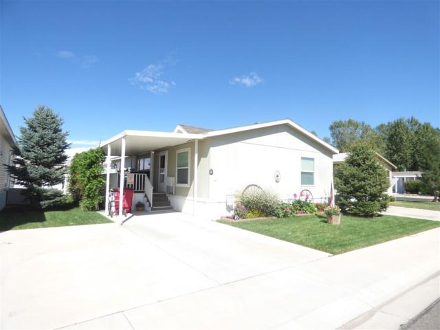 435 32 Road #802, Clifton, CO 81520 (MLS #20174859) :: The Christi Reece Group