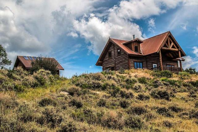 22521 Divide Creek Road, Silt, CO 81652 (MLS #20174888) :: The Christi Reece Group
