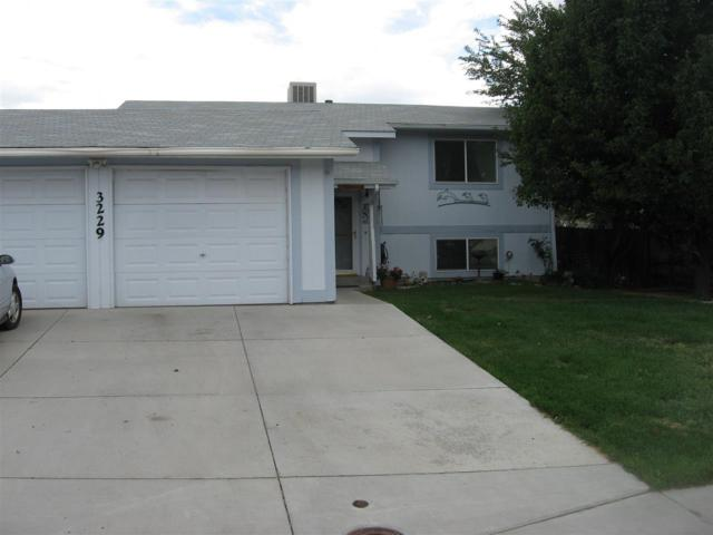 3229 Bunting Avenue, Clifton, CO 81520 (MLS #20174898) :: The Grand Junction Group