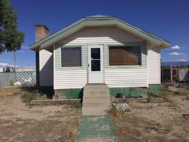 362 29 5/8 Road A, Grand Junction, CO 81504 (MLS #20174909) :: The Christi Reece Group