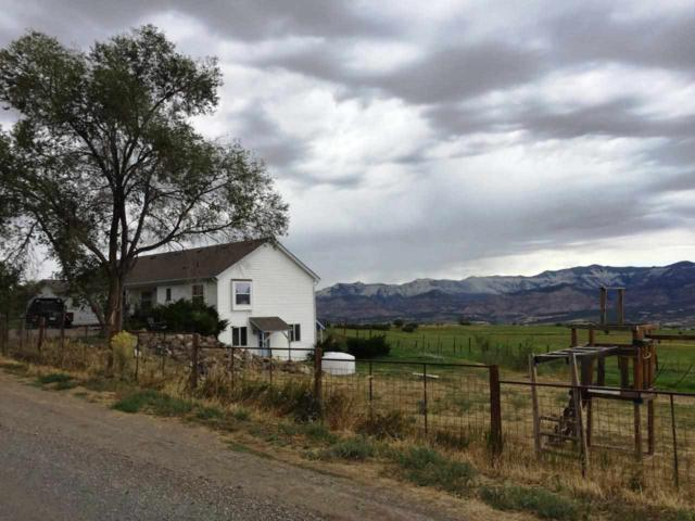 57438 Me Road, Collbran, CO 81624 (MLS #20174937) :: The Grand Junction Group