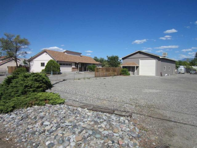 408 30 Road, Grand Junction, CO 81504 (MLS #20174946) :: The Christi Reece Group