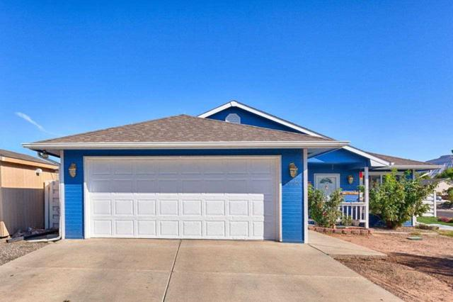 3224 D 7/8 Road, Clifton, CO 81520 (MLS #20174963) :: The Grand Junction Group