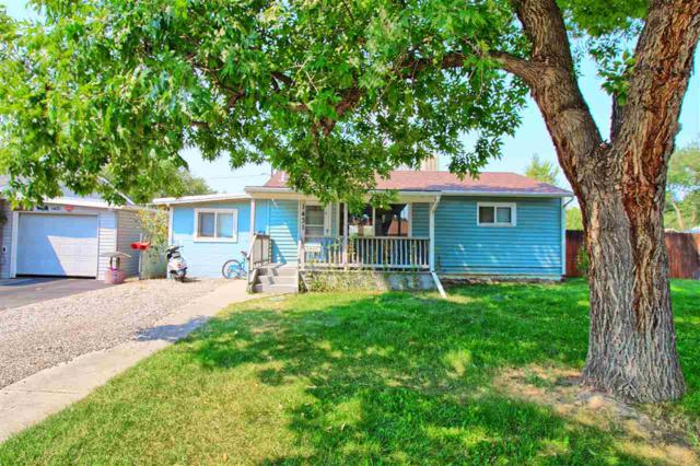 1431 N 23rd Street, Grand Junction, CO 81501 (MLS #20174965) :: CapRock Real Estate, LLC