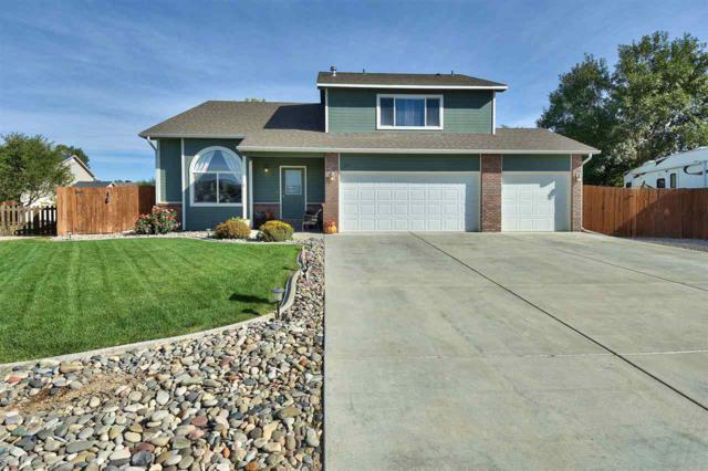 217 Dogwood Court, Fruita, CO 81521 (MLS #20174982) :: The Grand Junction Group