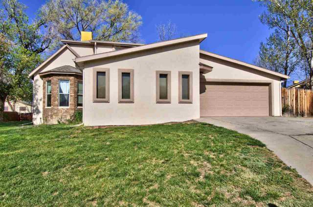 3137 Cloverdale Court, Grand Junction, CO 81505 (MLS #20174992) :: The Christi Reece Group