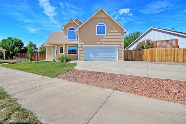 463 1/2 Margi Court, Grand Junction, CO 81506 (MLS #20174998) :: The Christi Reece Group
