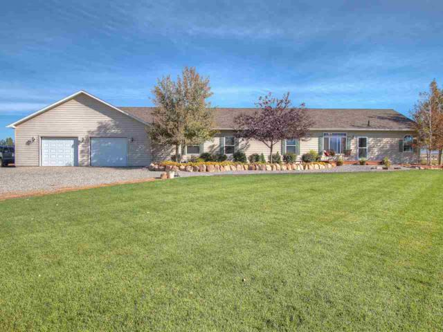 1368 M Road, Loma, CO 81524 (MLS #20175012) :: Keller Williams CO West / Mountain Coast Group