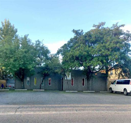 3196 Hill Avenue, Grand Junction, CO 81504 (MLS #20175025) :: The Grand Junction Group