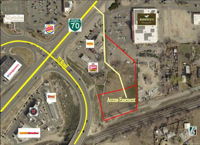3215 I-70 Business Loop, Clifton, CO 81520 (MLS #20175027) :: The Grand Junction Group