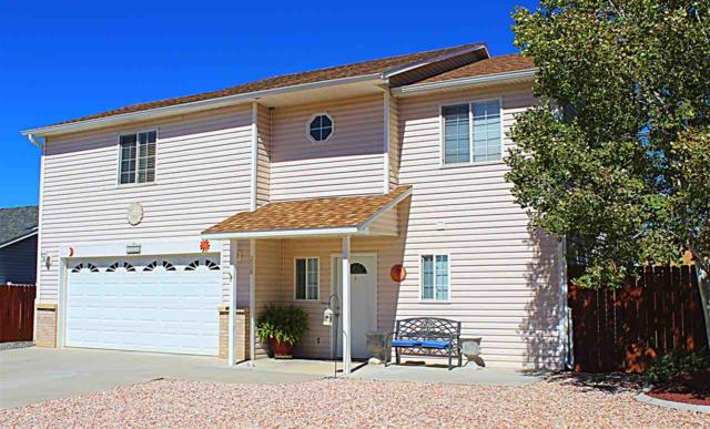 2828 B 4/10 Road, Grand Junction, CO 81503 (MLS #20175055) :: The Grand Junction Group
