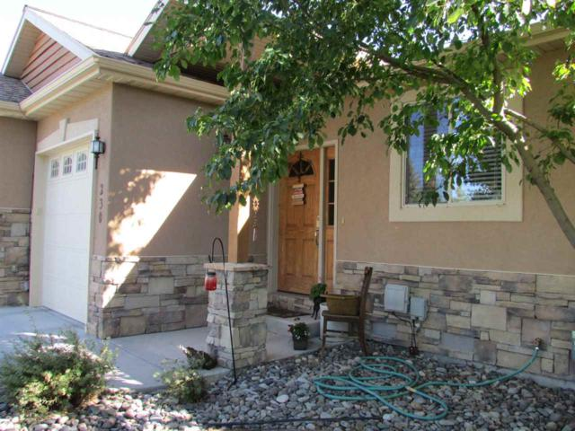 230 Crossroads Circle, Montrose, CO 81401 (MLS #20175062) :: The Christi Reece Group