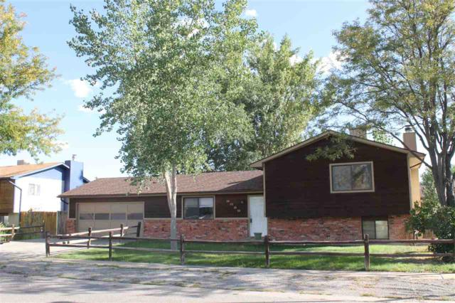 2849 Hartford Avenue, Grand Junction, CO 81503 (MLS #20175069) :: The Grand Junction Group